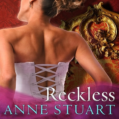 Reckless (House of Rohan #2) Cover Image