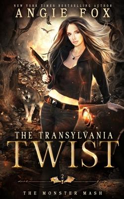 The Transylvania Twist: A dead funny romantic comedy Cover Image