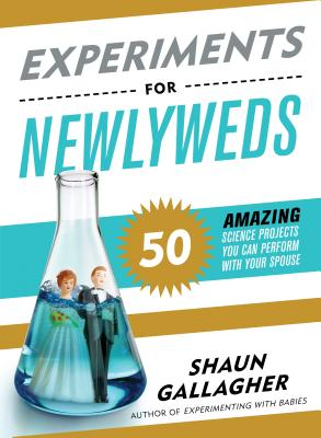 Cover for Experiments for Newlyweds