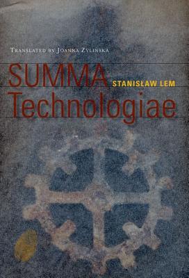 Summa Technologiae Cover