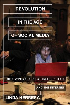 Cover for Revolution in the Age of Social Media