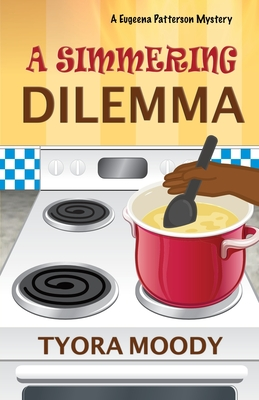 A Simmering Dilemma Cover Image