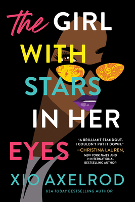 The Girl with Stars in Her Eyes Cover Image