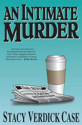 Cover for An Intimate Murder