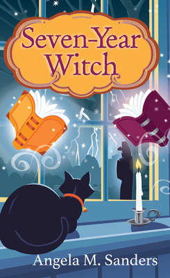Seven-Year Witch Cover Image