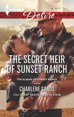 The Secret Heir of Sunset Ranch Cover