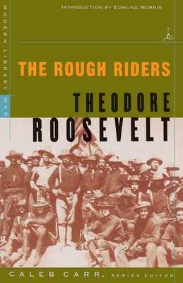The Rough Riders Cover