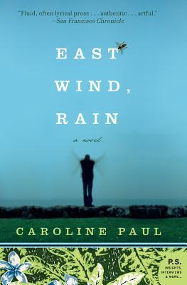 East Wind, Rain: A Novel Cover Image