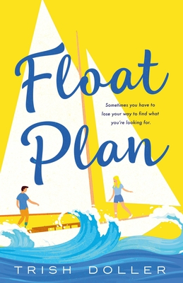 Float Plan cover