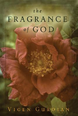 The Fragrance of God Cover