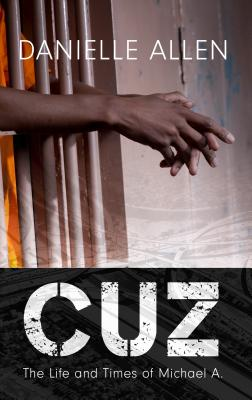 Cover for Cuz