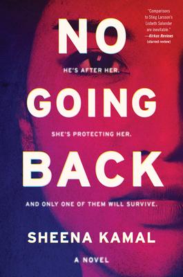 No Going Back: A Novel Cover Image