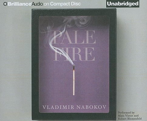 Pale Fire Cover