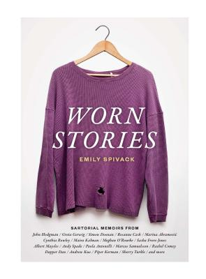 Worn Stories Cover
