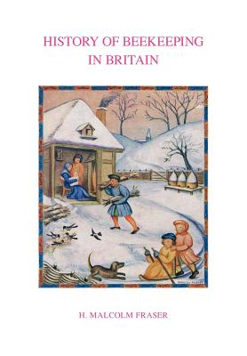 History of Beekeeping in Britain Cover Image