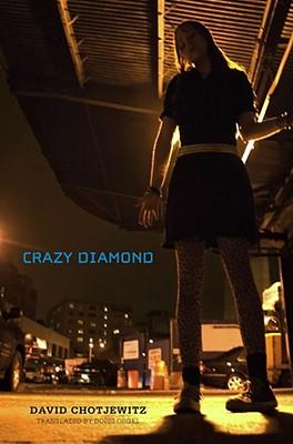 Crazy Diamond Cover