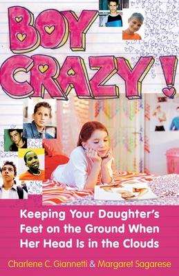 Boy Crazy! Cover