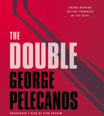 The Double (Spero Lucas series) Cover Image