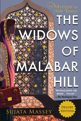 The Widows of Malabar Hill (A Mystery of 1920s India #1) Cover Image