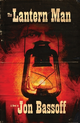 The Lantern Man Cover Image