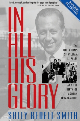 In All His Glory Cover Image