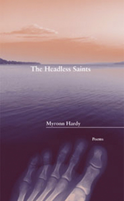 Cover for The Headless Saints