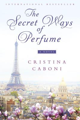 The Secret Ways of Perfume Cover Image