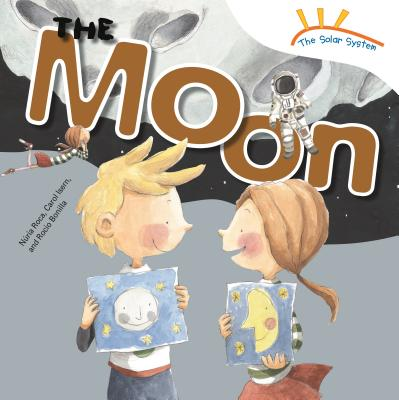 Cover for The Moon (Solar System)