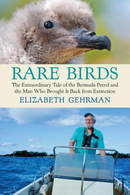 Rare Birds Cover
