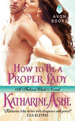 How to Be a Proper Lady Cover