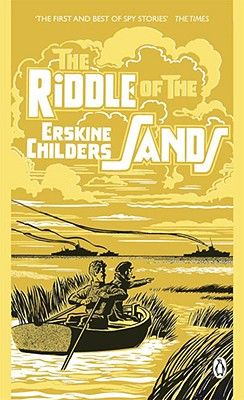 riddle of the sands cover