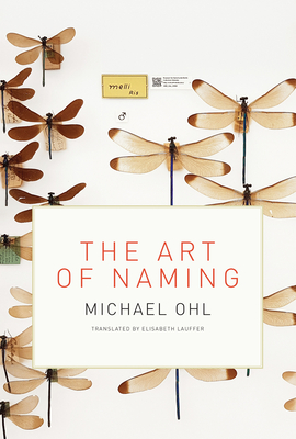 The Art of Naming Cover Image