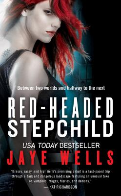 Red-Headed Stepchild Cover