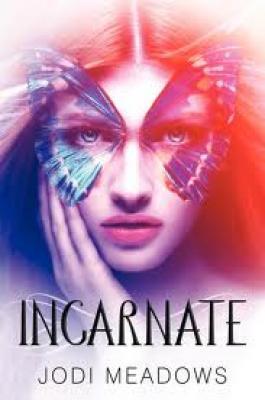 Incarnate (Incarnate Trilogy #1) Cover Image