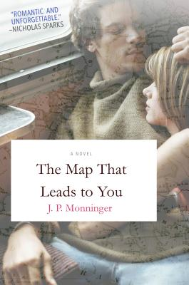 The Map That Leads to You Cover Image