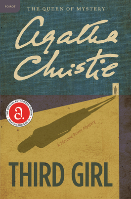 Third Girl Cover