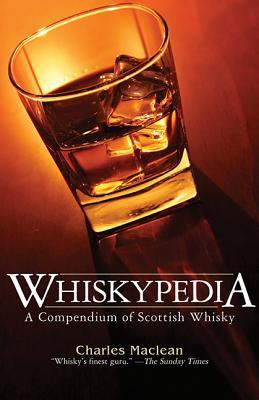 Cover for Whiskypedia