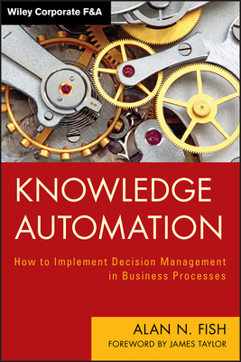 Knowledge Automation Cover