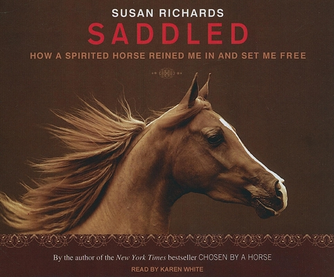 Saddled Cover