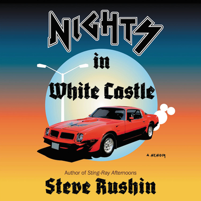 Nights in White Castle Lib/E: A Memoir Cover Image