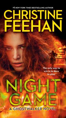 Night Game (A GhostWalker Novel #3) Cover Image