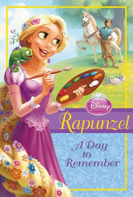 Rapunzel: A Day to Remember Cover Image