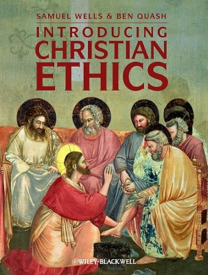 Introducing Christian Ethics Cover