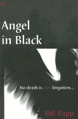 Angel in Black Cover Image