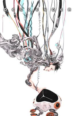 Descender Volume 2 Cover