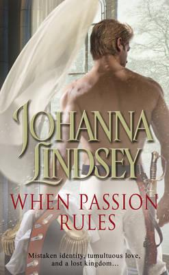 When Passion Rules Cover