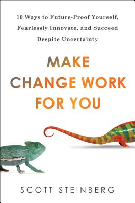 Make Change Work for You Cover