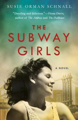 The Subway Girls: A Novel Cover Image