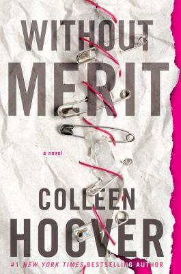 Without Merit: A Novel Cover Image