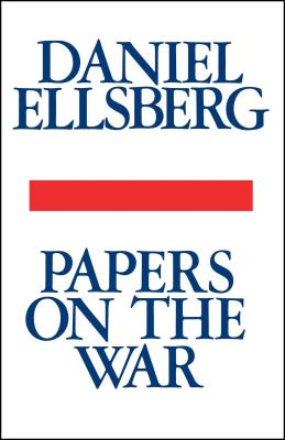 Papers on the War Cover
